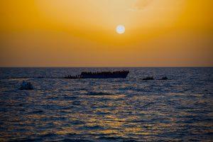 Lifeboat @ Kino1