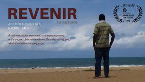 REVENIR @ Kino1