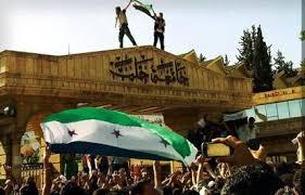 support: Free University of Aleppo! @ Raum 5