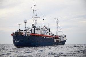 Sea Eye - aktuelle Situation auf dem Mittelmeer @ Vortragsraum 2