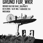 support -> Grund für … WKR