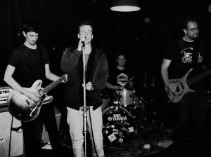Das Ventil @ Bandbühne