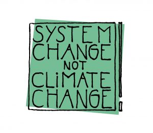 Systemchange Screening: Gegen den Strom @ Wolke, Kern C, 4.Stock