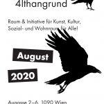 Programm August 2020