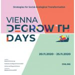 vienna degrowth days