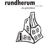 """4lthangrund goes Grätzlblatt – """"rundherum"""" die Nachbarschaftszeitung"""