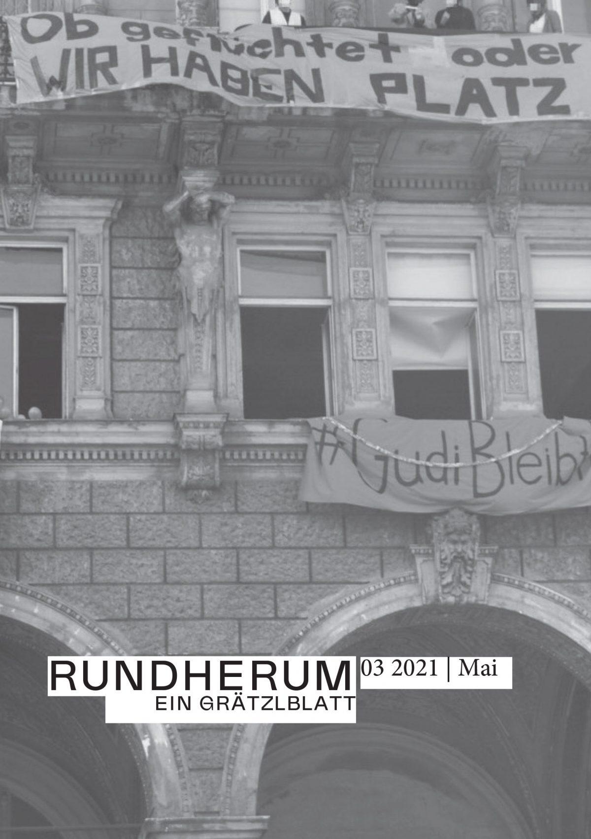 Rundherum #3